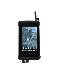 Flexnet PDA