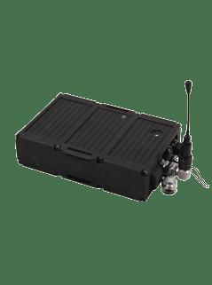 Gateway S - Short range radio gateway