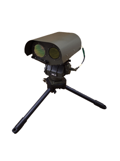 Pan Tilt Zoom (PTZ) camera